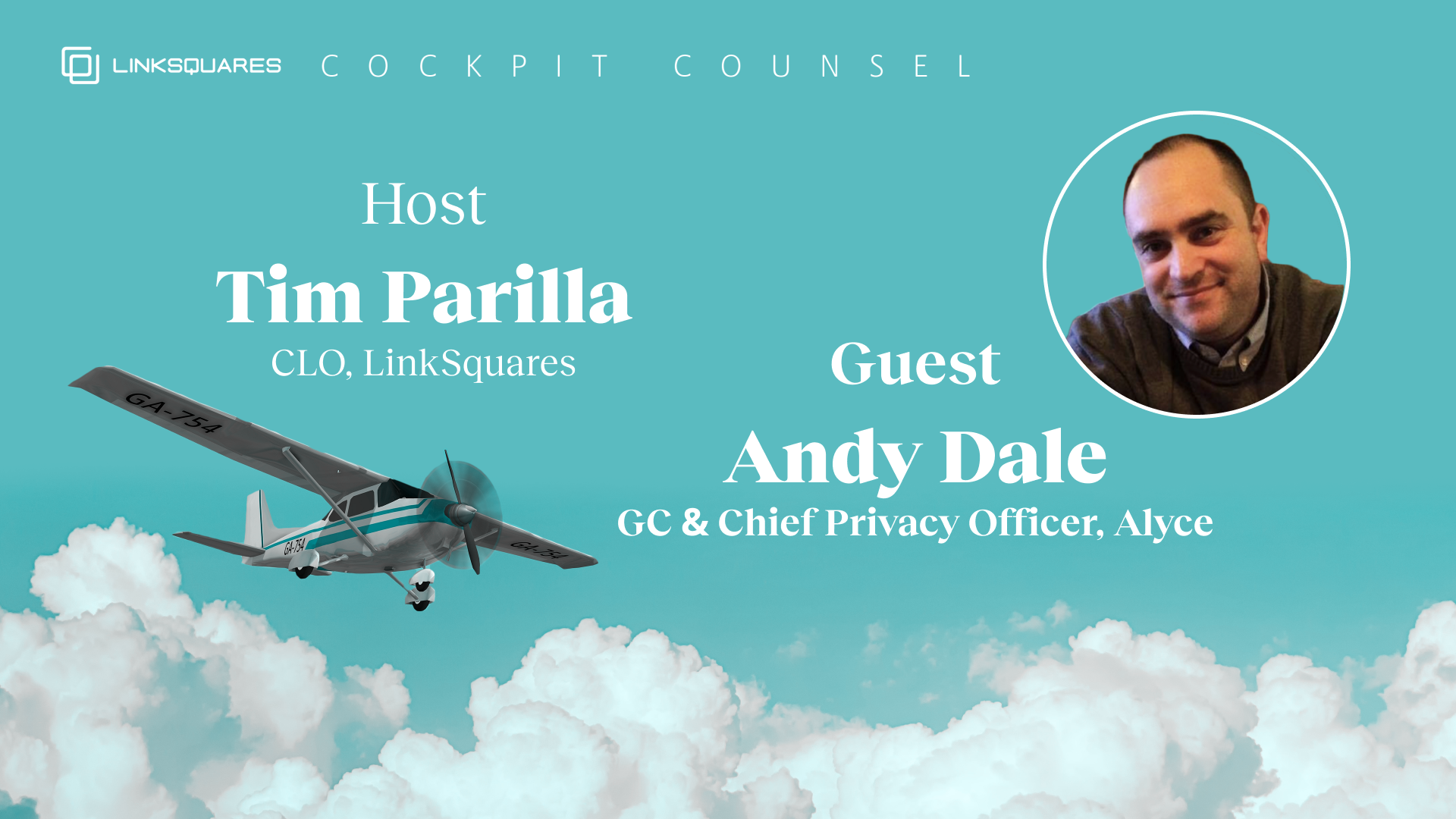 Guest- Andy Dale
