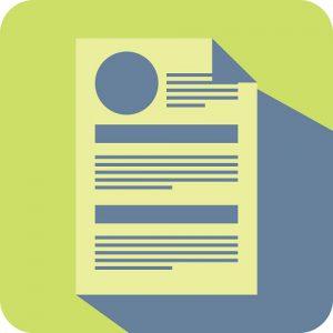 scanned PDFs