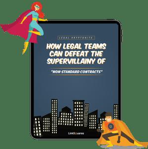 Supervillian E-book
